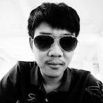 Avatar of user Panuson Norkaew