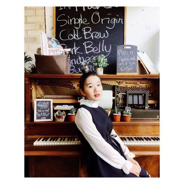 Go to Annie Shen's profile