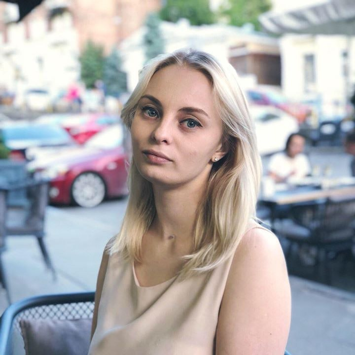 Go to Alena Kotina's profile