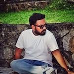Avatar of user Adityan Ramkumar