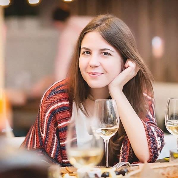 Go to Anna Svarovskaya's profile