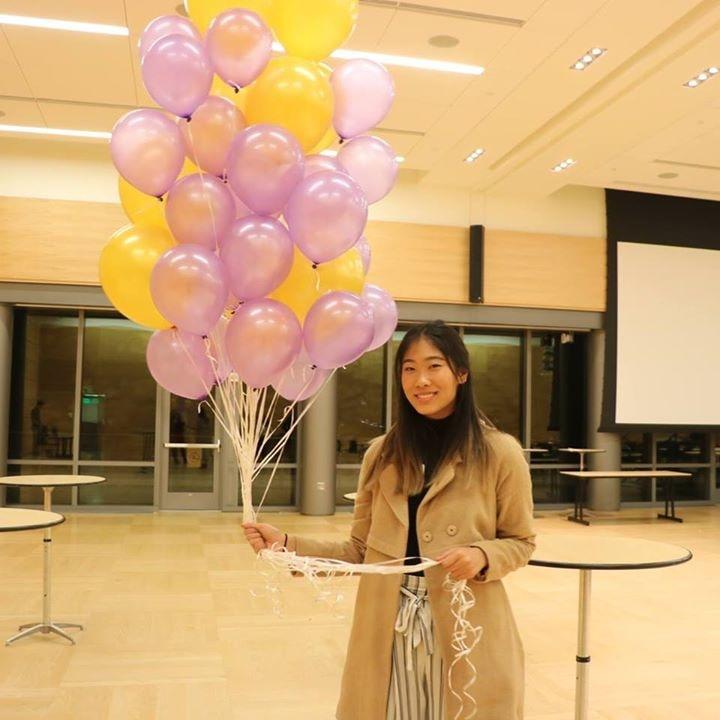 Go to Amelia Wang's profile