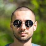 Avatar of user Serghei Savchiuc