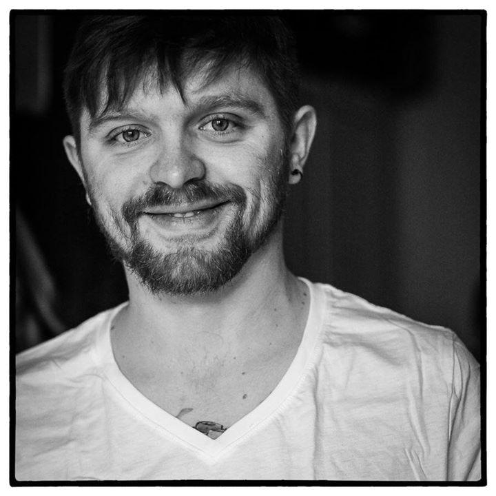 Go to Pawel Kalinowski's profile