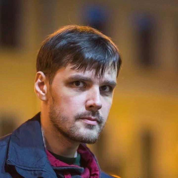 Avatar of user Егор Камелев