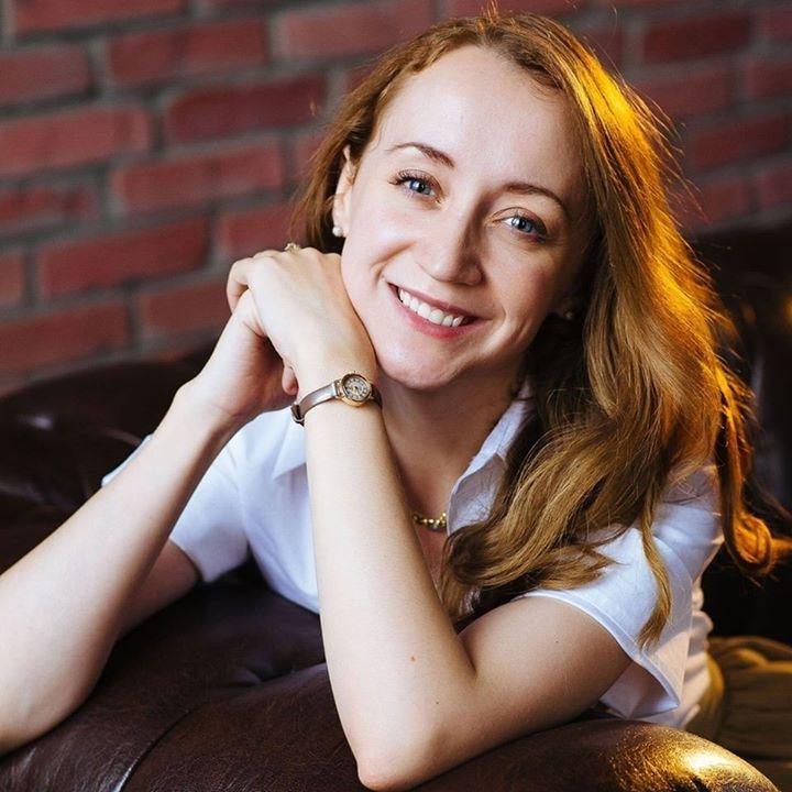 Go to Mariia Tishenina's profile