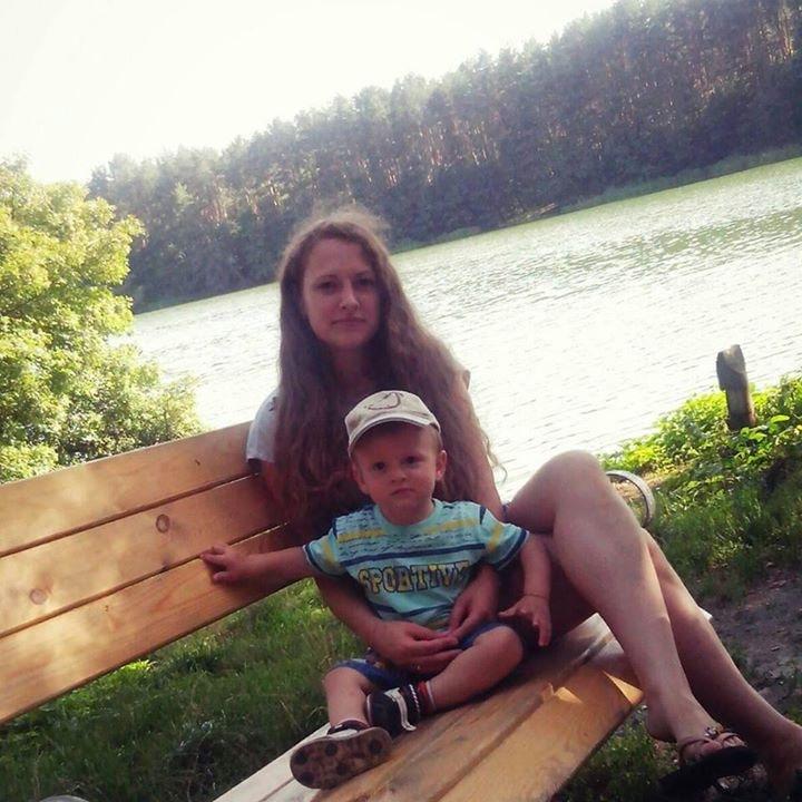 Go to Yuliia Dika's profile