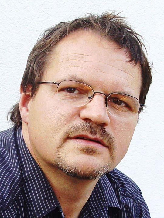 Go to Eberhard Schilling's profile