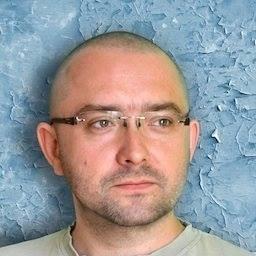Go to Tomas Zverina's profile