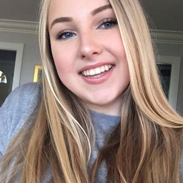 Go to Paige Leonard's profile