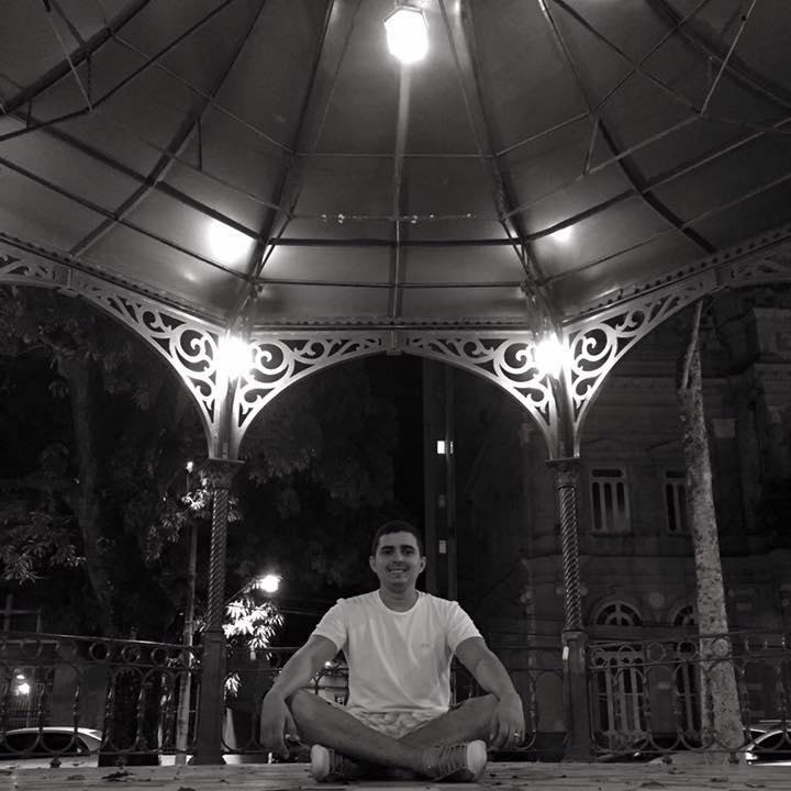Avatar of user Paulo Mateus Oliveira Guerra