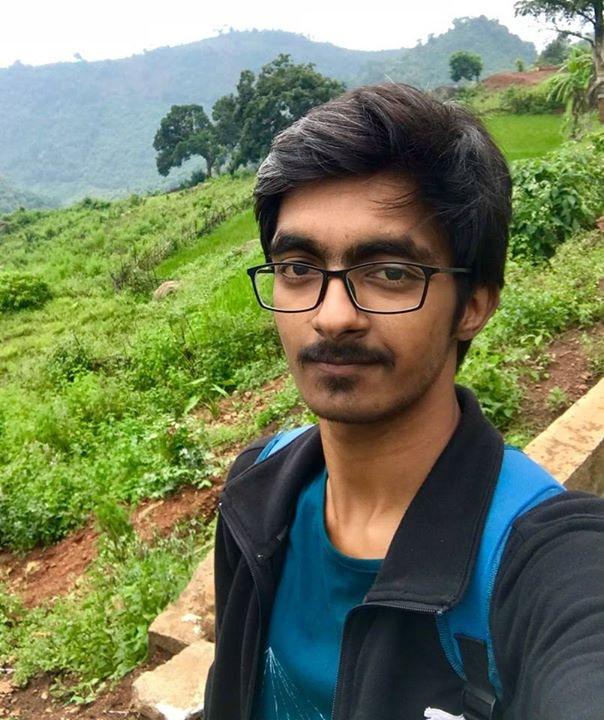 Go to Venu Gopinath's profile
