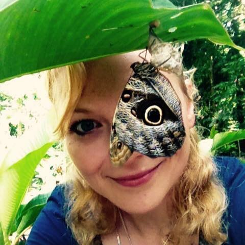 Go to Kristina Gren's profile