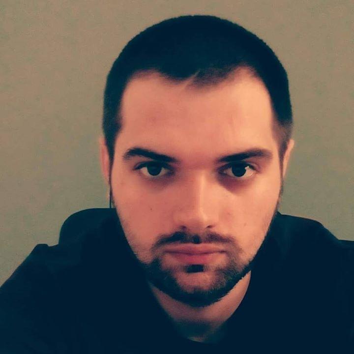 Go to Stjepan Nikolić's profile