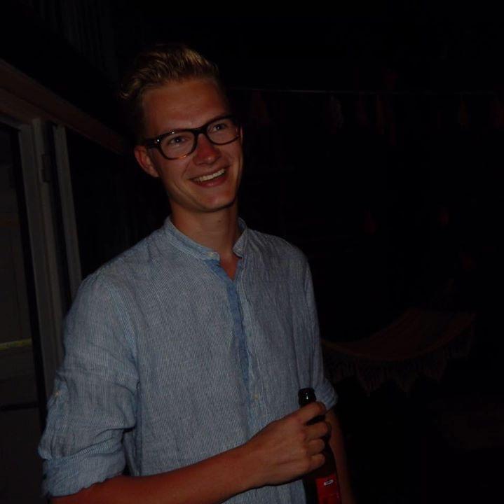 Go to Jort Stalenhoef's profile