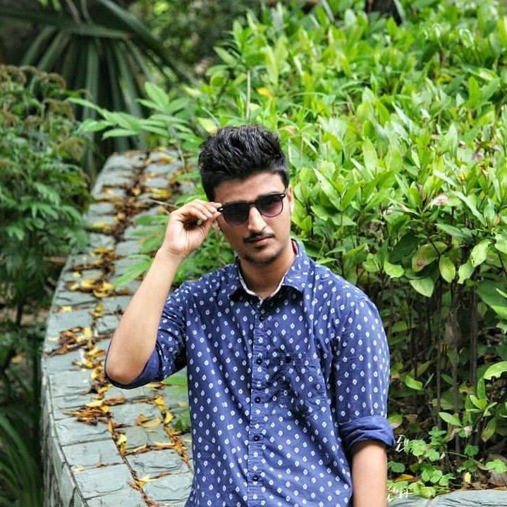 Go to Jay Rana's profile
