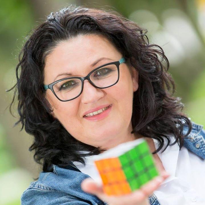 Go to Joanna Pawłaszek's profile