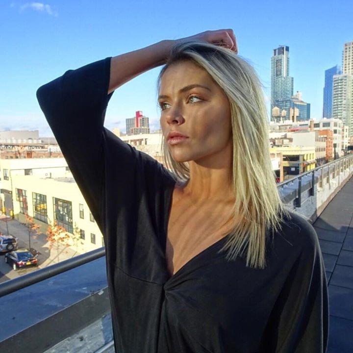 Go to Darya Knysh's profile