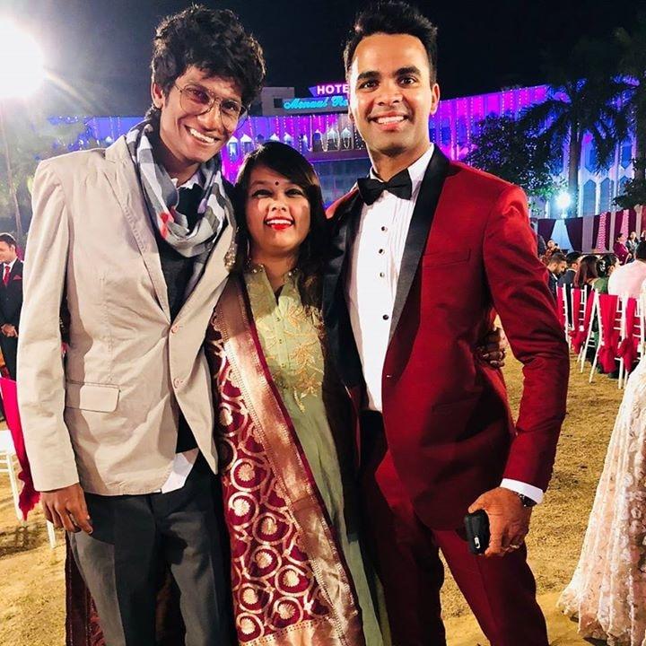 Go to Anirudh Venkatesan's profile
