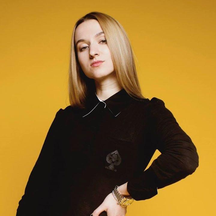 Go to Anastasiia Borko's profile