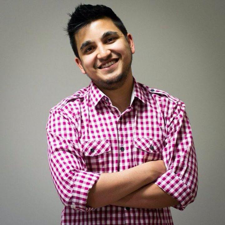 Go to FAHIM KHONDAKER's profile