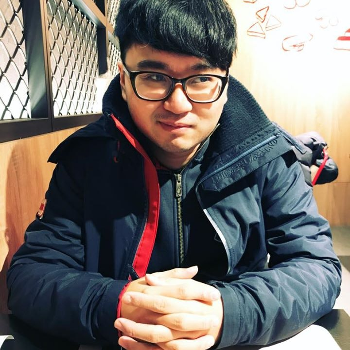 Avatar of user Liao Je Wei