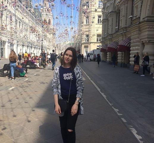 Go to Елена Аблинова's profile