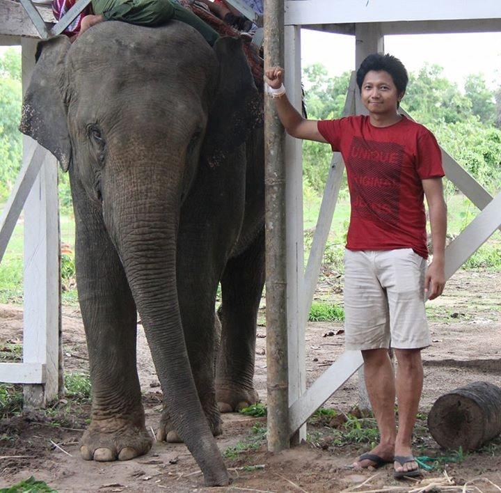Go to Koko Htikeaung's profile