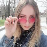 Avatar of user Alexandra Luniel
