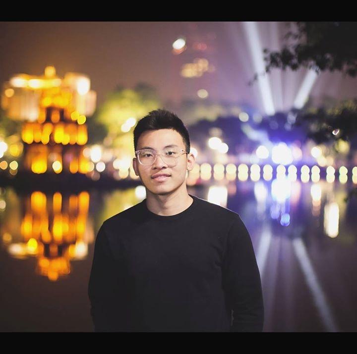 Go to Phu Cuong Pham's profile