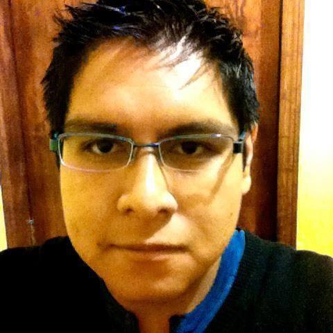 Go to Jorge Garcia's profile