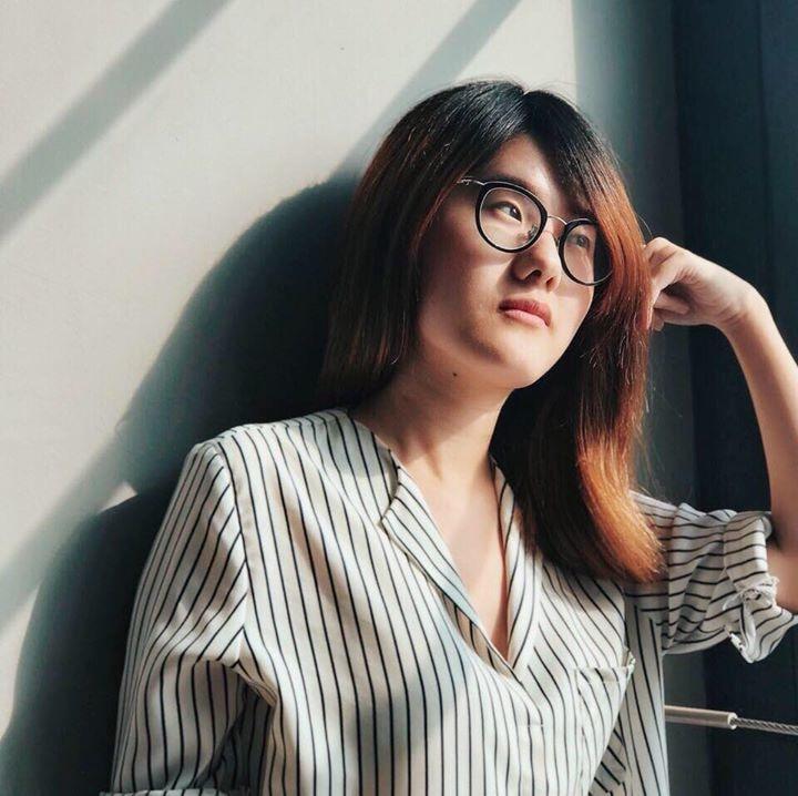 Avatar of user Grace Ho
