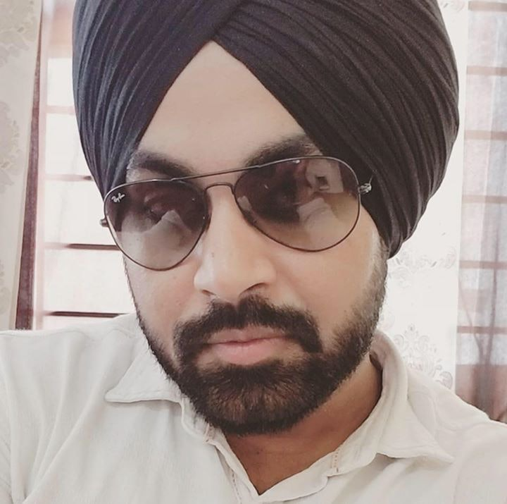 Go to Sandeep Singh's profile