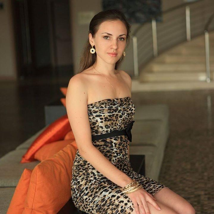 Go to Julia Khimich's profile