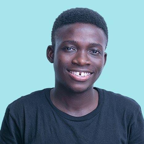 Go to David Olubaji's profile