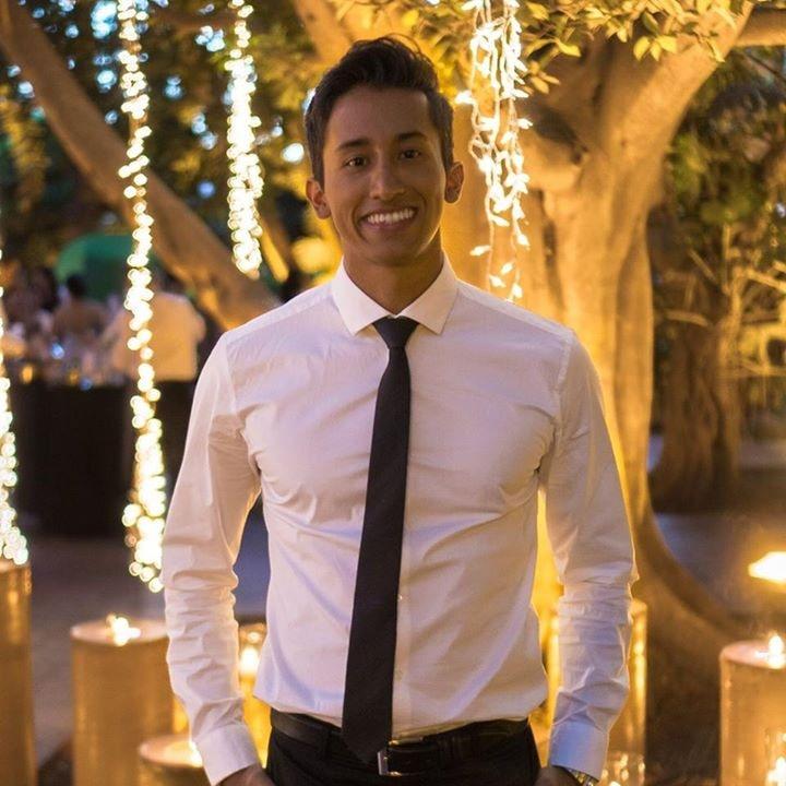 Go to Hector Marquez's profile