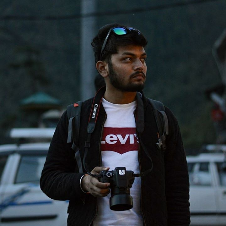 Go to Dushyant Kumar's profile