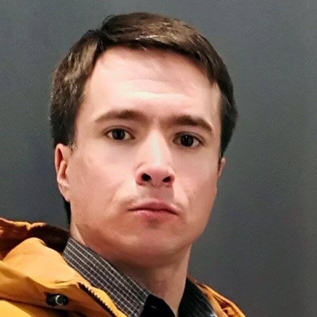 Go to Aleksander Evseev's profile