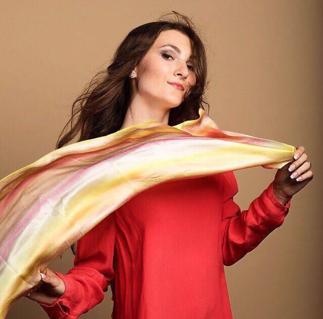 Go to Yulia Mishkantsova's profile