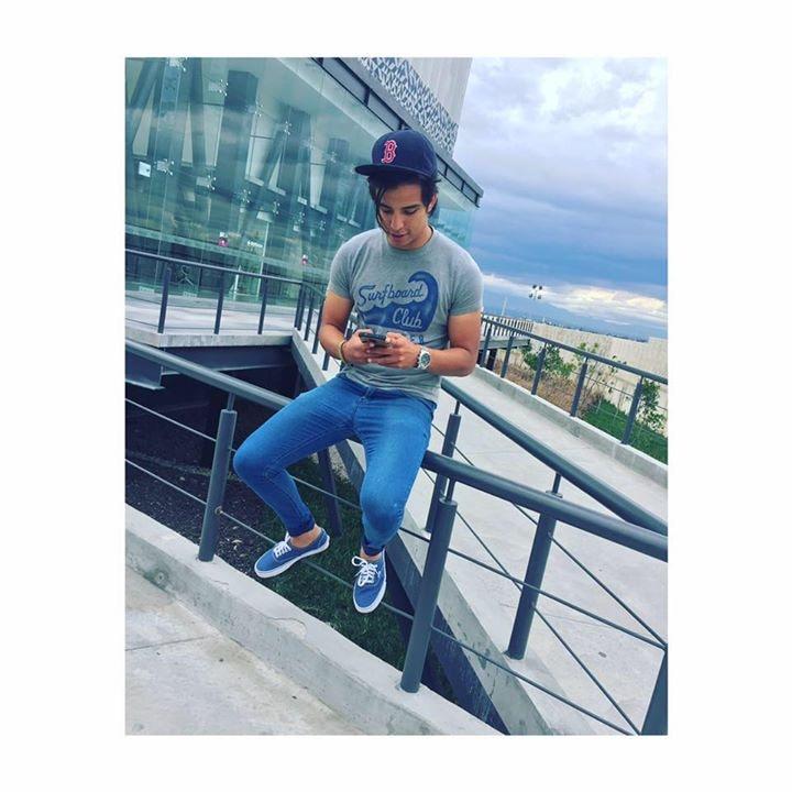 Go to Frank Guerrero's profile