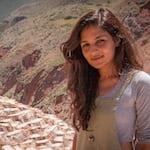 Avatar of user Ayesha Parikh