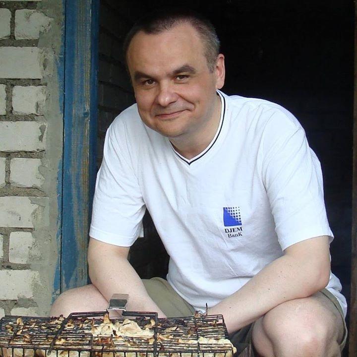 Go to Alexandr TATARINTSEV's profile
