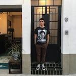 Avatar of user Lucas Quintana