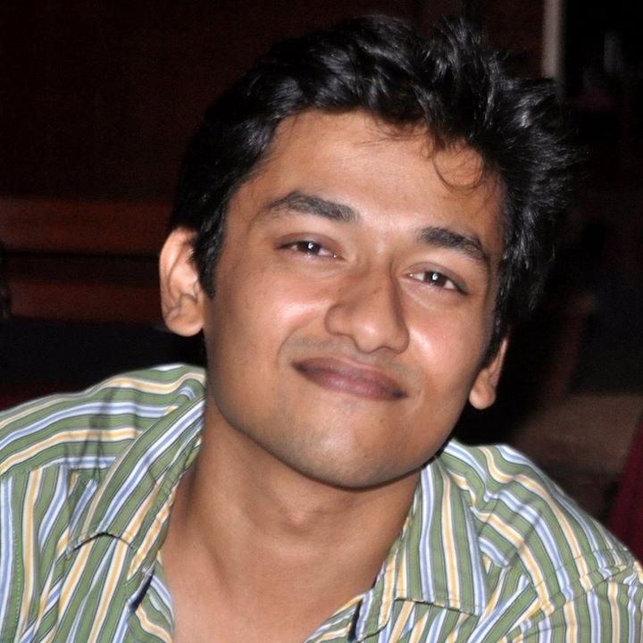 Go to Hemanth Naik's profile