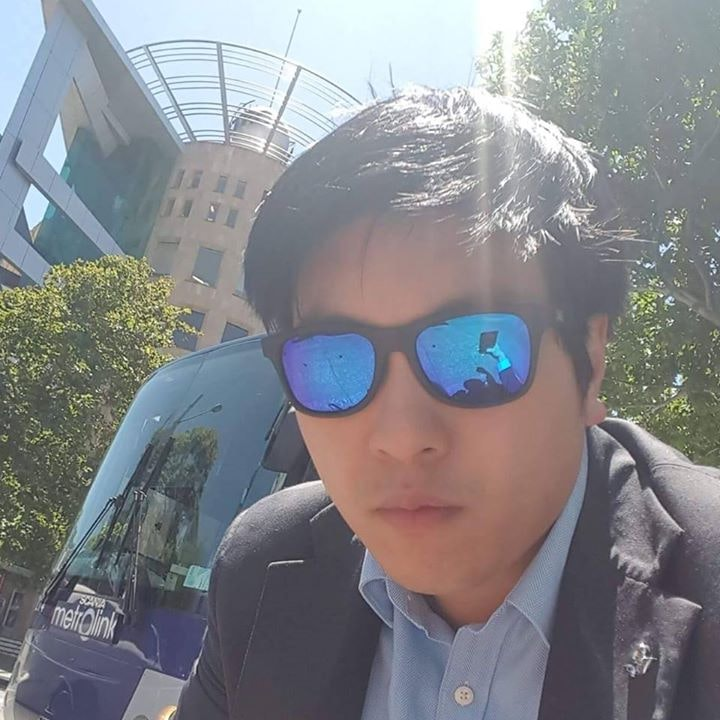 Go to alex Xu's profile