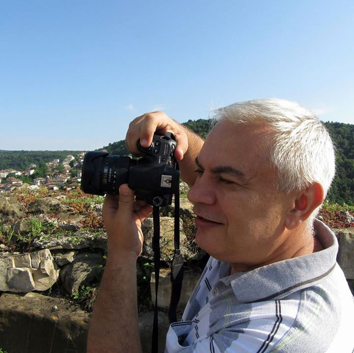 Go to Silviu Georgescu's profile