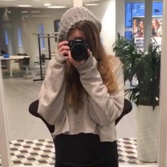 Go to Cynthia van den Brink's profile
