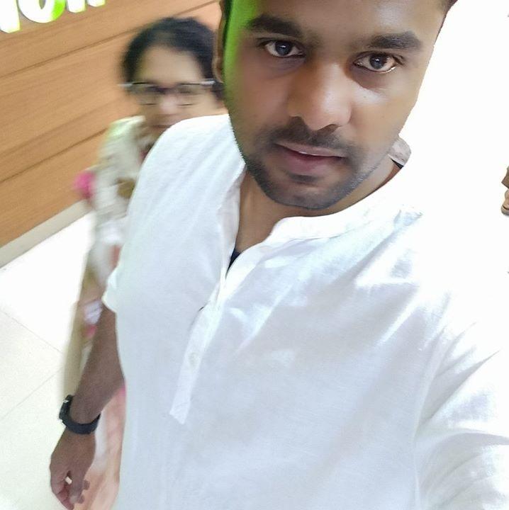 Go to Mathan Kumar's profile