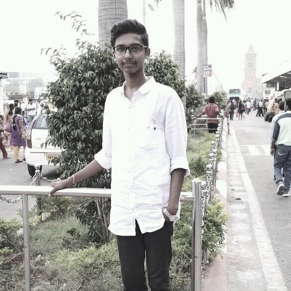 Avatar of user Kash App