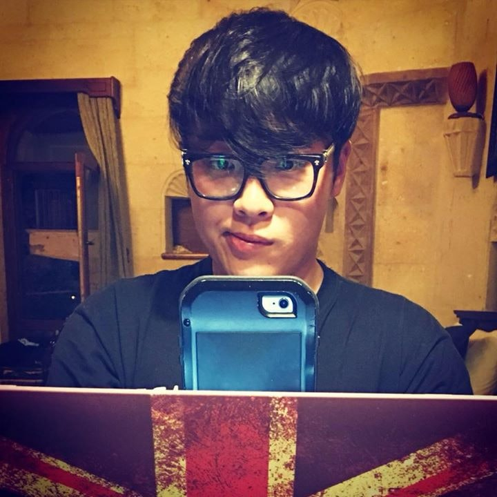 Go to ferdinand feng's profile